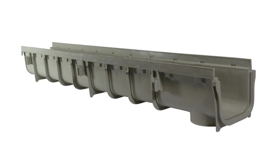 NDS Pro Series B125 Drainage Channel