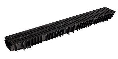 Clark Drain Standard A15 Channel Drain System