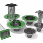 Alutec Elite Aluminium Outlets