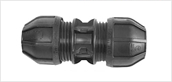 Universal Transition Double Ended Repair Couplings