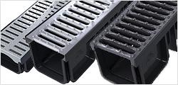 XDrain A15 - C250 Drainage Channels