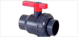 Metric PVC-u Valves