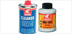 Solvents and Cleaners