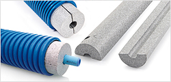 SHalloduct MDPE Pipe Insulation System
