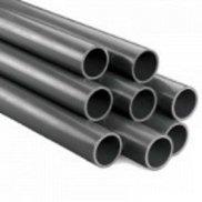 """1"""" PVCu Class E Pressure Pipe x 3m 15 bar P/E"""
