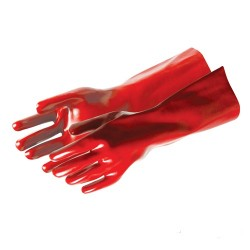 PVC Gauntlets (pair) - One Size