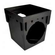 "12"" x 12"" (300mm x 300mm) Catch Basin - 2 Openings"