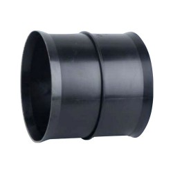 150mm Twinwall Coupling