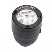 "1 1/2"" Concentric Water Meter"