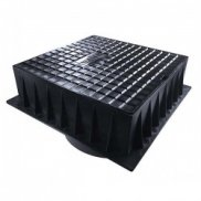 "9"" Water Surface Box (235mm x 235mm x 75mm)"