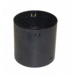 100mm Land Drainage Coupling
