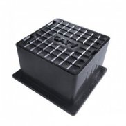 CATV Surface Box 130mm x 140mm x 75mm (Sid Box)